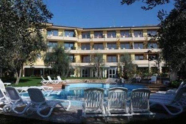 Hotel Baia Verde - фото 23