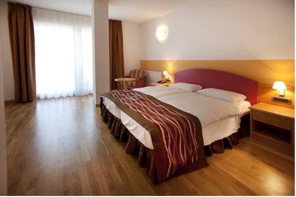 Hotel Baia Verde - фото 4