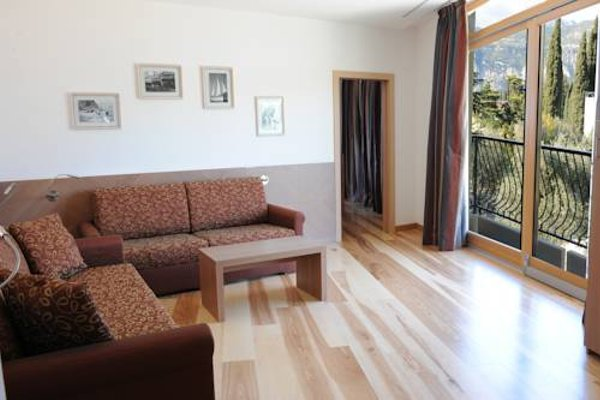 Hotel Baia Verde - фото 9