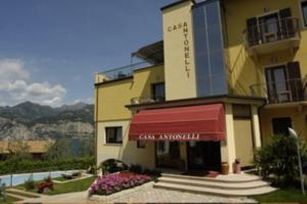 Casa Antonelli - фото 15