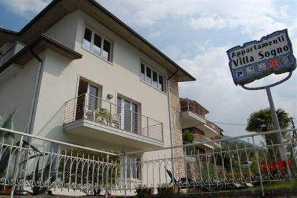 Villa Sogno - фото 13