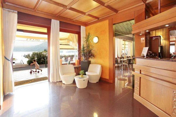 Hotel Rosa - фото 15