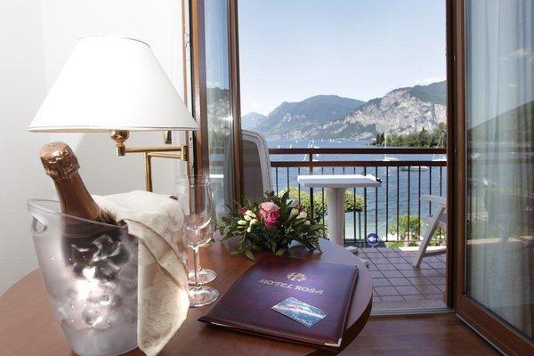 Hotel Rosa - фото 16
