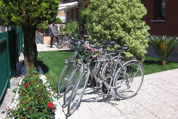 Hotel Rosa - фото 19