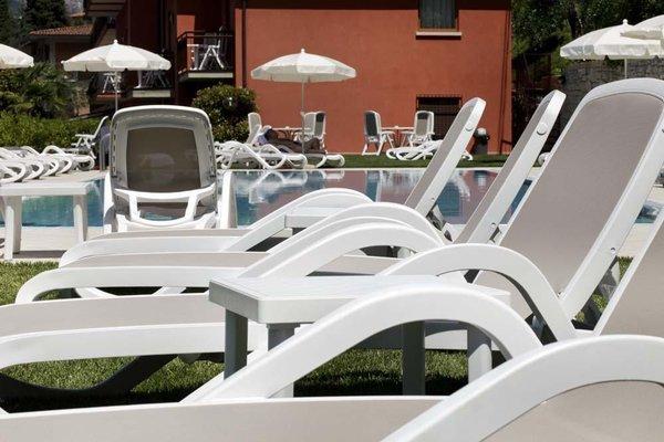 Hotel Rosa - фото 22