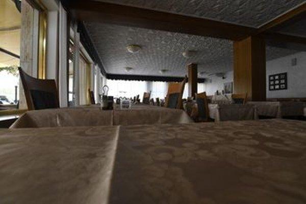 Hotel Rosa - фото 5