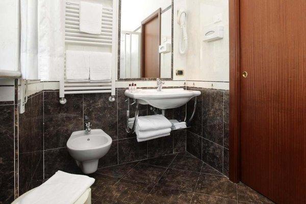 Hotel Rosa - фото 9