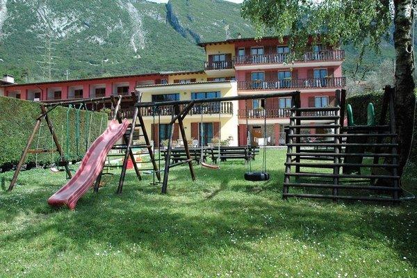 Hotel Val Di Monte Malcesine - фото 50