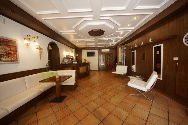 Hotel Val Di Monte Malcesine - фото 12
