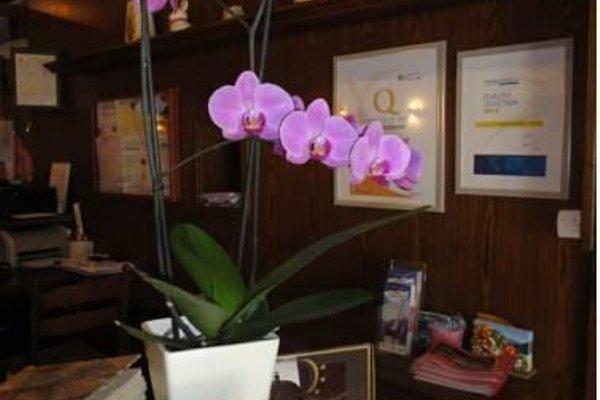 Hotel Val Di Monte Malcesine - фото 13