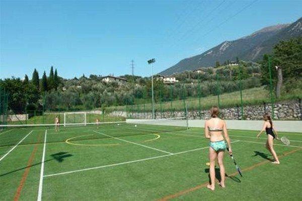 Hotel Val Di Monte Malcesine - фото 17