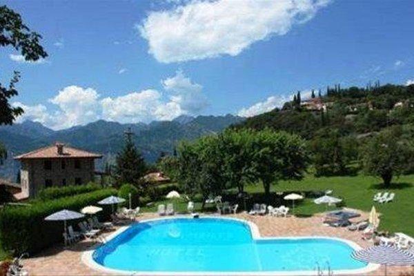 Hotel Val Di Monte Malcesine - фото 19
