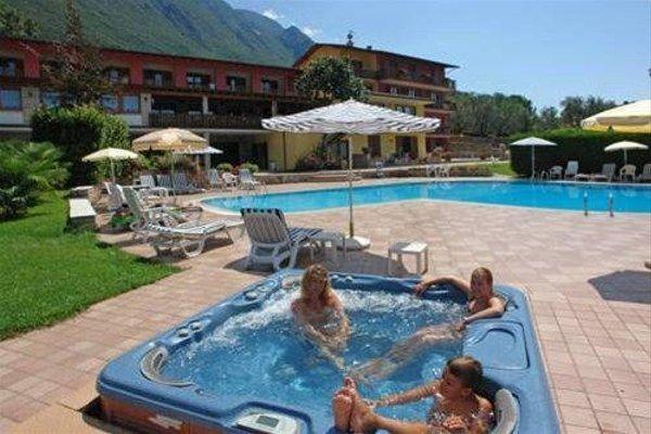 Hotel Val Di Monte Malcesine - фото 20