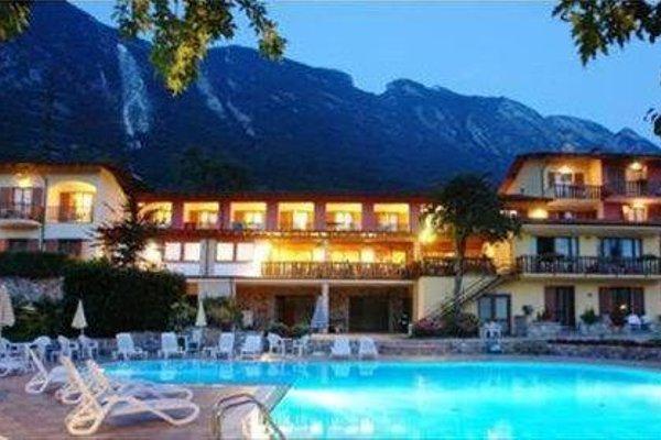 Hotel Val Di Monte Malcesine - фото 21