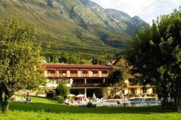 Hotel Val Di Monte Malcesine - фото 22