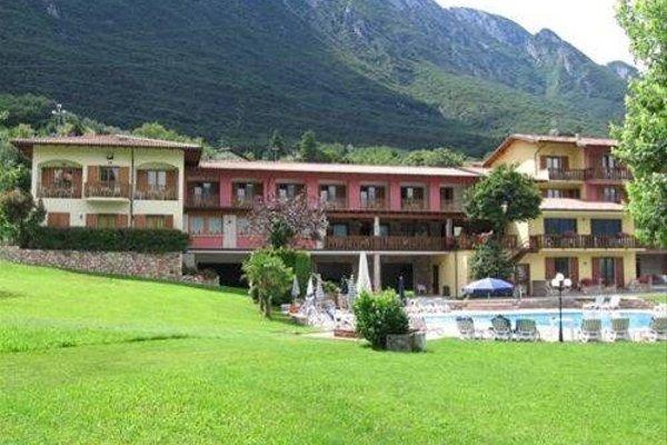 Hotel Val Di Monte Malcesine - фото 23