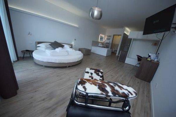 Hotel Val Di Monte Malcesine - фото 6