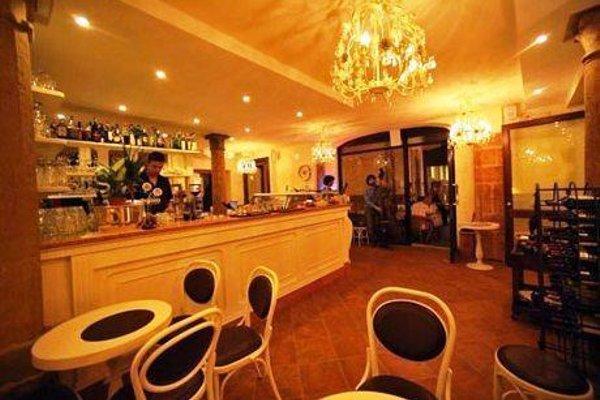 Hotel San Marco - фото 12
