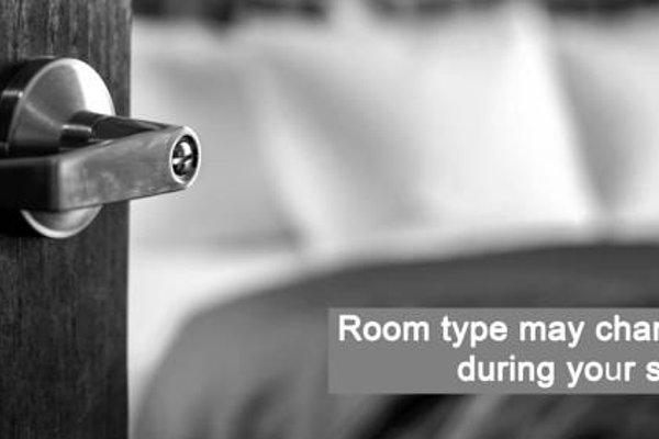 Hotel Villa Monica - фото 10