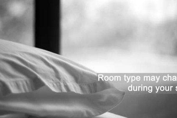 Hotel Villa Monica - фото 13