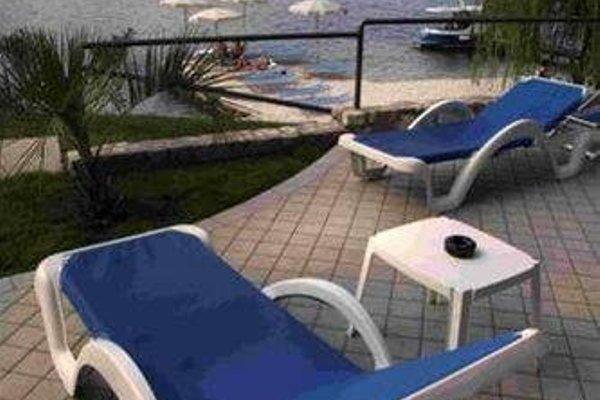 Hotel Villa Monica - фото 15