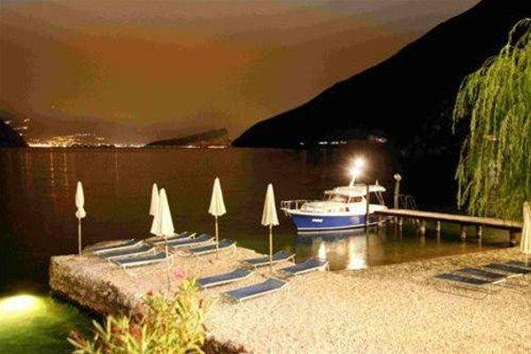 Hotel Villa Monica - фото 21