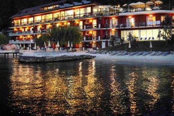 Hotel Villa Monica - фото 23