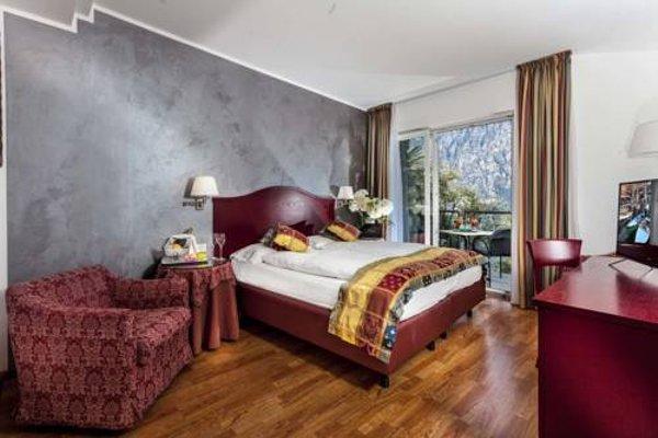 Hotel Villa Monica - фото 3