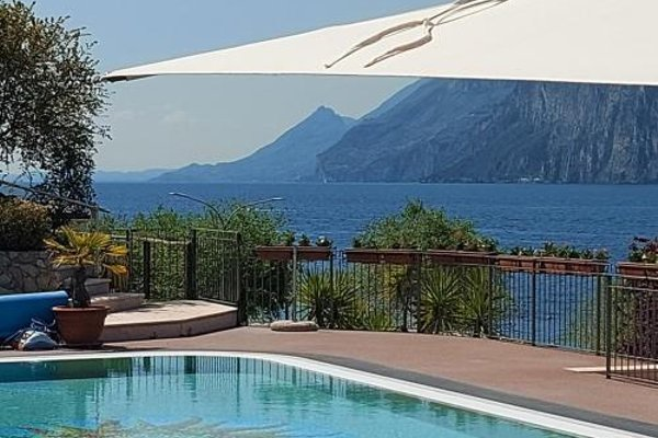 Villa Treccani - 12