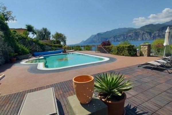 Villa Treccani - 14