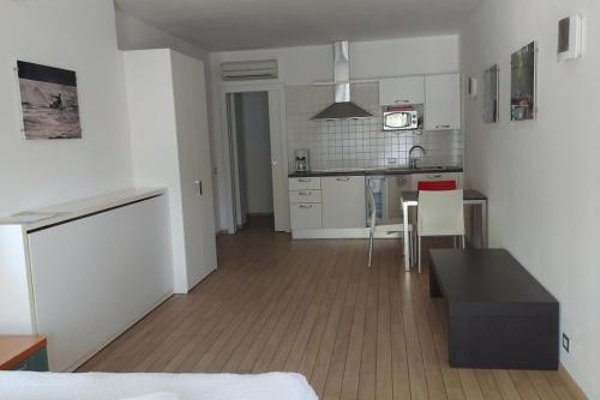 Villa Treccani - 16