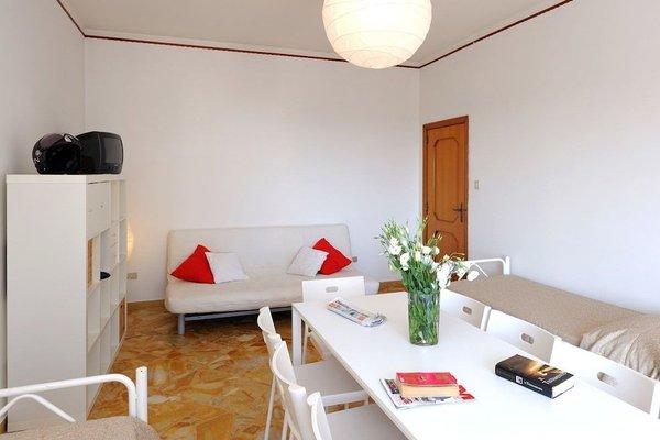 Tizi Apartments Corso Regina - фото 16