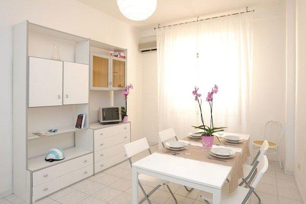 Tizi Apartments Corso Regina - фото 4