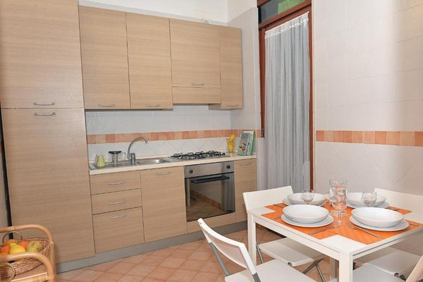 Tizi Apartments Corso Regina - фото 7