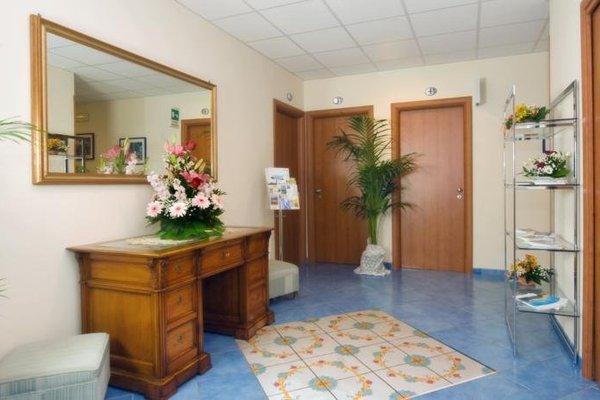 Hotel Pensione Reale - фото 13