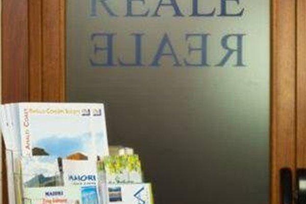 Hotel Pensione Reale - фото 15
