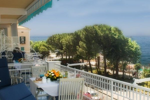 Hotel Pensione Reale - фото 16