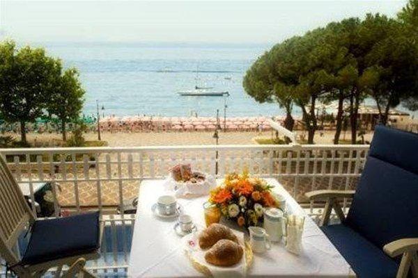 Hotel Pensione Reale - фото 17