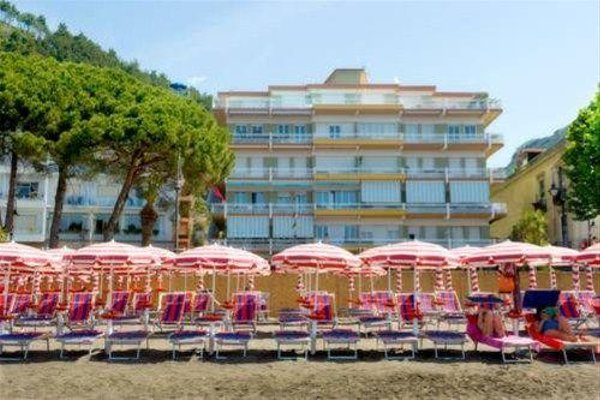 Hotel Pensione Reale - фото 22