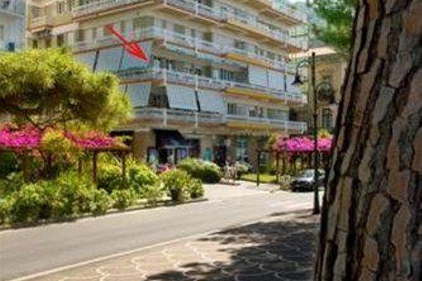 Hotel Pensione Reale - фото 23