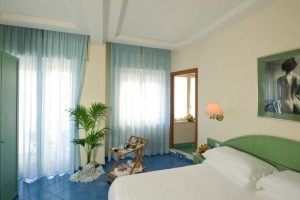 Hotel Pensione Reale - фото 3
