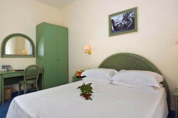 Hotel Pensione Reale - фото 4