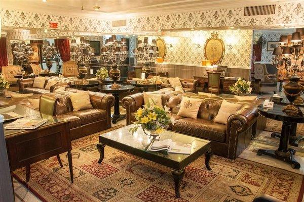 Отель Cristal Palace - фото 15