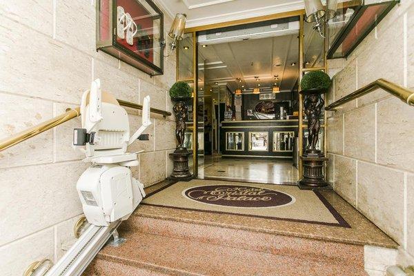 Отель Cristal Palace - фото 16