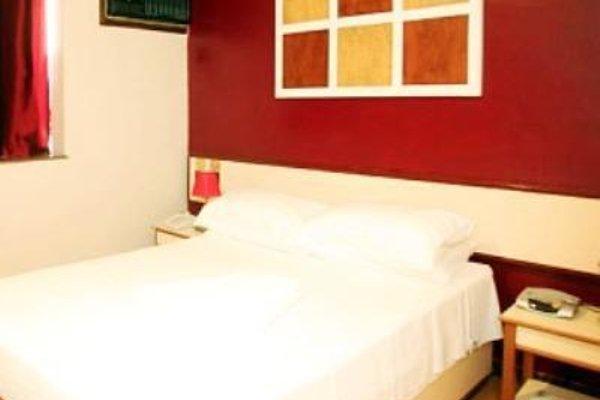 Отель Cristal Palace - фото 3