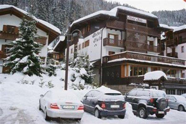 Hotel Italo - фото 23