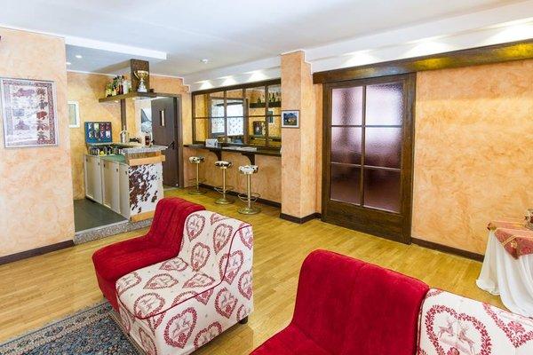 Hotel Italo - фото 5