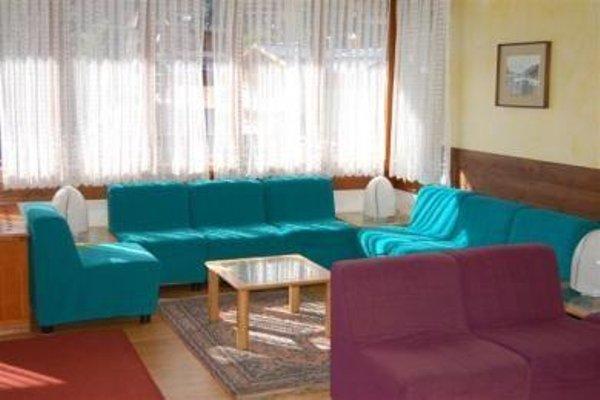 Hotel Italo - фото 8