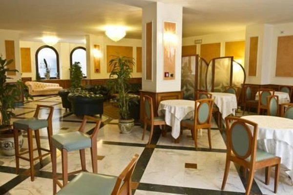 Hotel Claudiani - фото 10