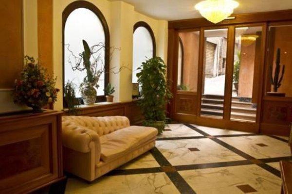 Hotel Claudiani - фото 13